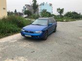 Cần bán Subaru Legacy đời 1999, màu xanh lam, nhập khẩu nguyên chiếc, 210tr giá 210 triệu tại Tp.HCM