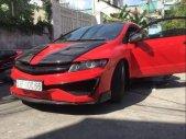 Cần bán lại xe Honda Civic năm sản xuất 2008, hai màu, nhập khẩu giá 465 triệu tại Tp.HCM