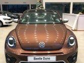 Xe con bọ 2018 Bettle của Đức, mới 100%, nhập khẩu, đẹp sang trọng, cổ điển, có xe giao ngay giá 1 tỷ 469 tr tại Tp.HCM