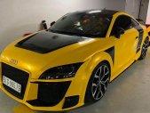Cần bán xe Audi TT năm 2007, màu đỏ, xe nhập giá 820 triệu tại Tp.HCM