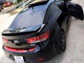 Bán Kia Cerato Koup 2.0 năm sản xuất 2009, màu đen   giá 389 triệu tại Bình Dương