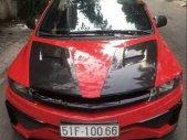 Bán Honda Civic sản xuất năm 2008, màu đỏ, 2 cửa giá 425 triệu tại Tp.HCM