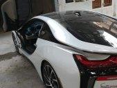 Cần bán BMW i8 đời 2014, màu trắng nóc đen, nhập khẩu giá 4 tỷ tại Tp.HCM
