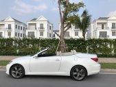 Bán Lexus IS 250C năm 2019, màu trắng, nhập khẩu nguyên chiếc giá 1 tỷ 299 tr tại Hà Nội