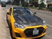 Cần bán xe Hyundai Genesis đời 2009 đăng kí 2010, đủ đồ chơi, xe nhà dùng kĩ giá 535 triệu tại Tiền Giang