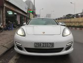 Cần bán Porsche Panamera 3.6 model 2011, màu trắng, nhập khẩu giá 1 tỷ 860 tr tại Hà Nội