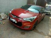 Bán ô tô Hyundai Genesis năm 2012, màu đỏ, xe 2 cửa thể thao cực chất giá 450 triệu tại Đồng Nai