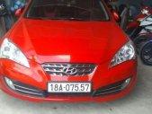 Cần bán Hyundai Genesis đời 2006, màu đỏ, xe nhập xe gia đình giá 500 triệu tại Tp.HCM