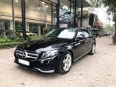 Bán xe lướt - Mercedes E250 2018 màu đen chính chủ giá tốt  giá 2 tỷ 130 tr tại Hà Nội
