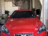 Bán Hyundai Genesis năm sản xuất 2009, màu đỏ, nhập khẩu, 510 triệu giá 510 triệu tại Tp.HCM