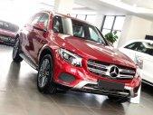 Bán Mercedes GLC250 2019 màu đỏ, siêu lướt, chính chủ giá tốt giá 1 tỷ 959 tr tại Hà Nội