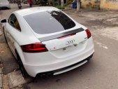 Bán xe Audi TT Coupe sản xuất 2010, kiểu dáng thể thao, xe giữ gìn giá 660 triệu tại Tp.HCM