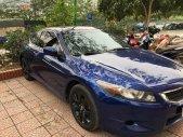 Bán Honda Accord Cupper 2008, màu xanh lam, nhập khẩu, biển Hà Nội giá 680 triệu tại Hà Nội