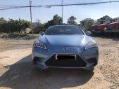Bán nhanh Genesis Coupe 2 cửa nhập khẩu Hàn Quốc 2009, máy móc êm ru chạy bốc giá 500 triệu tại Tp.HCM