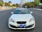 Bán Hyundai Genesis năm 2010, màu trắng, nhập khẩu chính chủ giá 505 triệu tại Tp.HCM