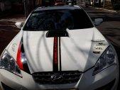 Cần bán xe Hyundai Genesis 2.0 năm 2009, màu trắng  giá 496 triệu tại BR-Vũng Tàu