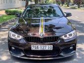 Bán ô tô BMW 420 Series coupe năm 2016, màu nâu nhập khẩu nguyên chiếc giá 1 tỷ 580 tr tại Tp.HCM