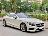 Bán ô tô Mercedes-Benz S500 class Coupe đăng ký lần đầu 2016, màu trắng nhập khẩu giá 5 tỷ 350 tr tại Tp.HCM