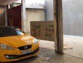 Bán Hyundai Genesis sản xuất 2011, màu vàng, nhập khẩu nguyên chiếc, 590 triệu giá 590 triệu tại Tp.HCM
