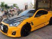 Bán Hyundai Genesis 2.0 AT năm 2009, màu vàng, xe nhập giá 535 triệu tại Tiền Giang