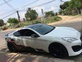 Bán Hyundai Genesis 2009, màu trắng, nhập khẩu nguyên chiếc giá cạnh tranh giá 530 triệu tại Kon Tum