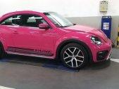 Bán xe Mini Cooper đời 2019, màu hồng, nhập khẩu giá 1 tỷ 499 tr tại Tp.HCM