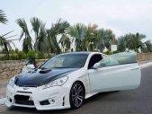 Cần bán gấp Hyundai Genesis đời 2010, hai màu, nhập khẩu nguyên chiếc, giá 475tr giá 475 triệu tại BR-Vũng Tàu