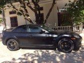 Cần bán Mazda RX 8 2006, màu đen chính chủ giá 500 triệu tại Tp.HCM