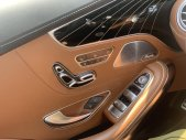 Bán Mercedes S500 Coupe đời 2016, màu trắng, xe nhập giá 5 tỷ 500 tr tại Tp.HCM