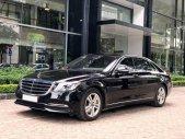 Bán Mercedes S450 2019 màu đen, siêu lướt rẻ hơn xe mới 600tr giá 3 tỷ 789 tr tại Hà Nội