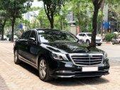 Bán Mercedes S450 2019 màu đen, siêu lướt rẻ hơn xe mới 600tr giá 4 tỷ 229 tr tại Hà Nội