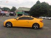 Cần bán Hyundai Genesis năm sản xuất 2009, màu vàng, nhập khẩu  giá 525 triệu tại Tp.HCM