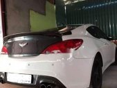 Bán Hyundai Genesis năm sản xuất 2009, màu trắng, nhập khẩu chính chủ giá 540 triệu tại Đồng Nai