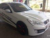 Bán Hyundai Genesis sản xuất năm 2011, màu trắng, giá 520tr giá 520 triệu tại Khánh Hòa