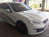 Cần bán xe Hyundai Genesis 2011, màu trắng, nhập khẩu giá 520 triệu tại Khánh Hòa