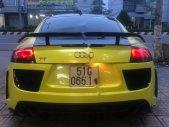 Bán ô tô Audi TT năm 2007, màu xanh lam, nhập khẩu giá 745 triệu tại Tiền Giang