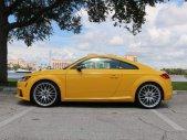 Bán Audi TT năm sản xuất 2015, nhập khẩu giá 1 tỷ 499 tr tại Tp.HCM