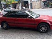 Bán Honda Accord năm sản xuất 1992, màu đỏ, số sàn  giá 190 triệu tại Tp.HCM