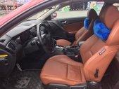 Cần bán gấp Hyundai Genesis năm 2010, màu đỏ, xe nhập giá 538 triệu tại Tp.HCM