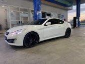 Cần bán xe Hyundai Genesis sản xuất năm 2010, màu trắng, nhập khẩu giá 498 triệu tại Đà Nẵng