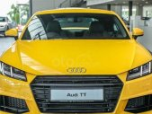 Bán Audi TT 2.0 đời 2019, xe nhập giá 1 tỷ 749 tr tại Tp.HCM