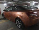 Bán rẻ xe Kia Cerato Koup 2.0, 5 chỗ, 2 cửa, màu cam, nhập khẩu giá 460 triệu tại Hà Nội