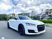 Audi TT Sline 2016, 2 cửa, 4 chỗ loại cao cấp, hàng full đủ đồ chơi giá 1 tỷ 415 tr tại Tp.HCM