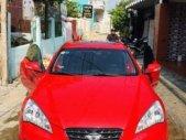 Bán Hyundai Genesis sản xuất 2011, màu đỏ, xe nhập giá 530 triệu tại Quảng Nam