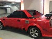 Bán Toyota MR 2 1.6 MT sản xuất 1987, màu đỏ giá 185 triệu tại BR-Vũng Tàu