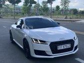 Cần bán Audi TT đời 2016, màu trắng, xe nhập giá 1 tỷ 620 tr tại Tp.HCM
