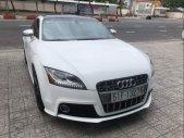 Bán Audi TT đời 2010, màu trắng, xe nhập giá 768 triệu tại BR-Vũng Tàu