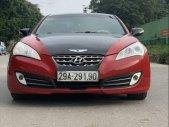 Cần bán Hyundai Genesis đời 2009, hai màu, nhập khẩu nguyên chiếc giá 450 triệu tại Hà Nội