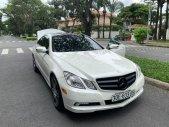 Bán xe Mercedes E350 Coupe đời 2010, màu trắng, nhập khẩu nguyên chiếc giá 890 triệu tại Tp.HCM