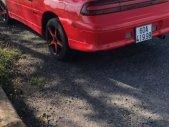 Bán Mitsubishi Eclipse đời 1992, màu đỏ, xe nhập chính chủ, giá 320tr giá 320 triệu tại Đồng Nai